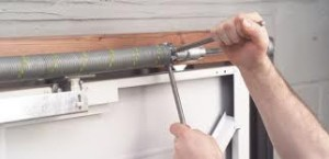 Garage Door Springs Repair Orleans