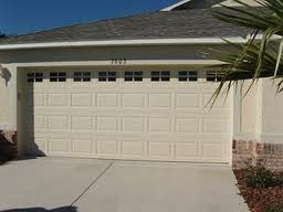 Electric Garage Door Orleans