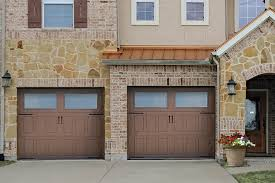 Residential Garage Doors Repair